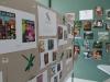 A Liget irodalmi és ökológiai Műhely kiállításának megnyitója