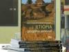 Etiópia geográfus szemmel - könyvbemutató